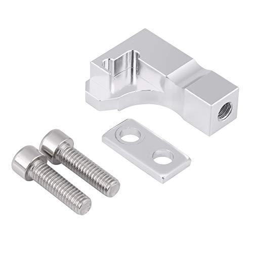 P2015 Reparatursatz/Reparaturklammer Ansaugkrümmer Reparatursatz Ansaugkrümmer Aluminiumkrümmer für 2.0 TDI CR Ansaugkrümmer 03L129711E (Mehr erfahren)