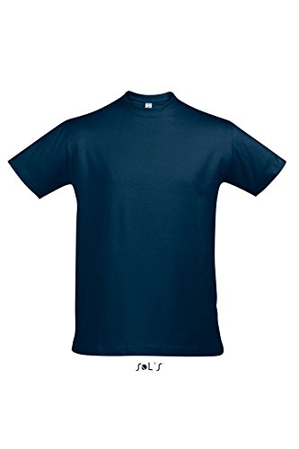 Sol S–Imperial T Shirt Navy francese