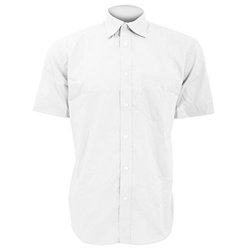 Kustom Kit - Chemise à manches courtes - Homme Noir