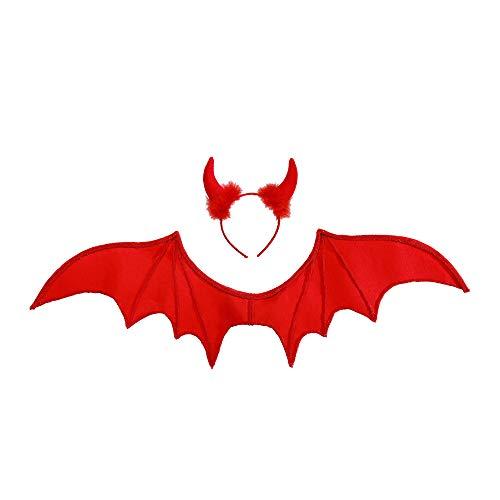 Widmann Kostümset Teufel