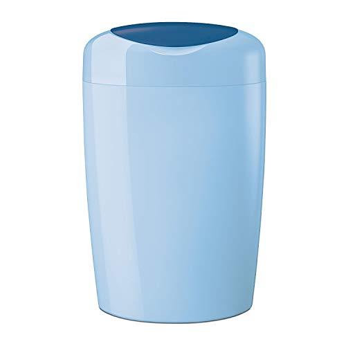 Tommee Tippee simplee Sangenic pañales de eliminación Depósito Azul