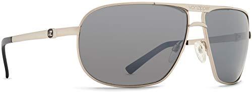 Vonzipper Herren Sonnenbrille Skitch Silver