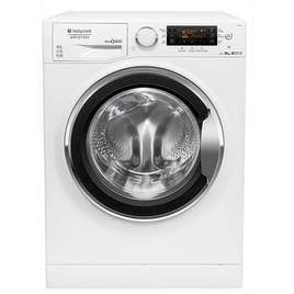 Hotpoint RPD 1046 DX IT Libera installazione Caricamento frontale 10kg 1400RPM A+++ Bianco lavatrice