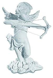 KATERINA PRESTIGE BROHF1510 - Juego de 2 ángeles con Arco