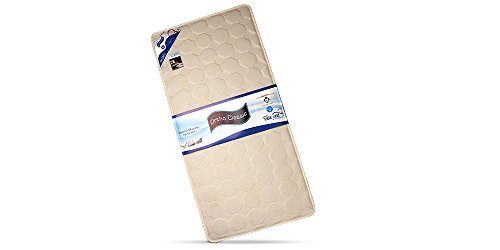 Vibezzz Ortho Classic Orthopedic Mattress (72x36x4.5)