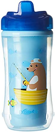 Dr Browns Hard-Spout Insulated Cup