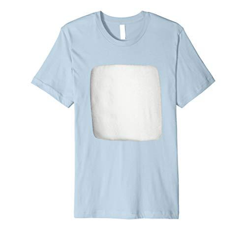 Smores Marshmallow Passende Halloween-Kostüm Shirt