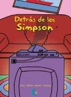 Detrás de los Simpson (Laberinto Bolsillo)