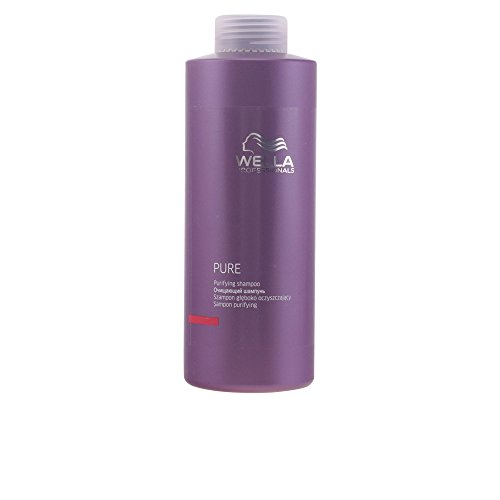 Wella Balance Pure Purifying Shampoo 1000ml - Purifying Shampoo