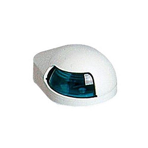 Osculati Kunststoff Navigationslicht, Ausführung:Steuerbord grün -
