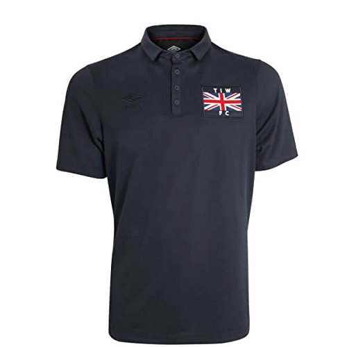 Umbro Jungen West Ham 3. Short Sleeve Replica Jersey, mehrfarbig, Jugend/groß (Shirt Short Iii Sleeve)