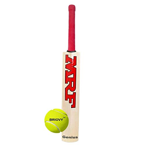 MRFF IPL T20 Virat Kohli Popular Willow Cricket Bat