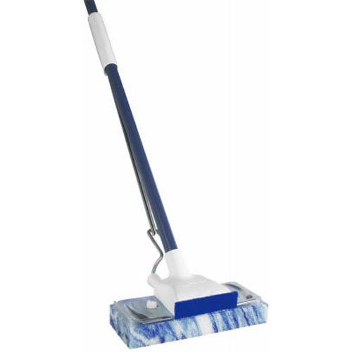 Quickie Sponge Mop with Microban by Quickie