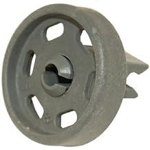 Genuine AEG–Rueda para cesta inferior de lavavajillas 8996464034868