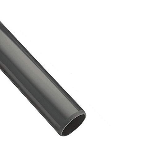 40mm Länge 5 x Kappen aus Weich PVC für Rundrohr Ø 42,0mm gelb