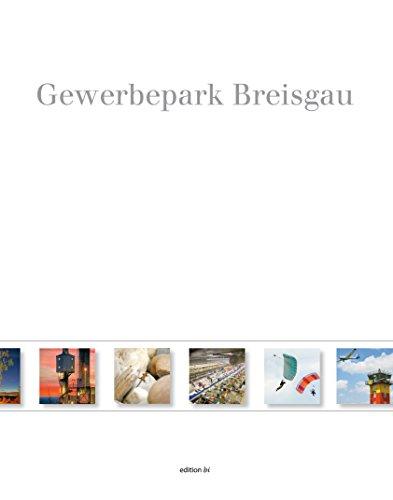 Gewerbepark Breisgau: Eine Erfolgsgeschickte