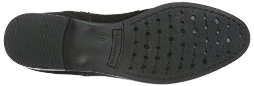 Tamaris 25005, Bottes Classiques Femme Noir (Black 001)