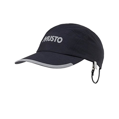 Musto-MPX-Gore-Tex-Cap-Black
