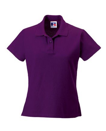 "Poloshirt ""Ultimo"" - für Damen chocolate"