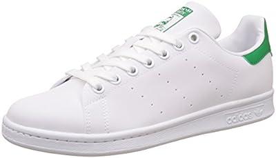 adidas Stan Smith W, Zapatillas de Tenis para Mujer