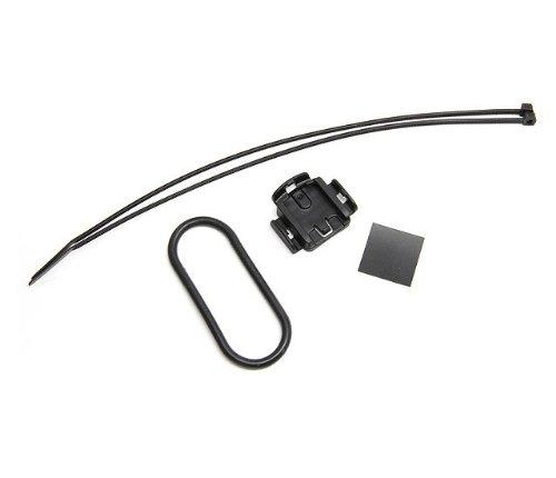 Cateye 160-3892Flexi Strada Slim Head Unit Halterung-Schwarz