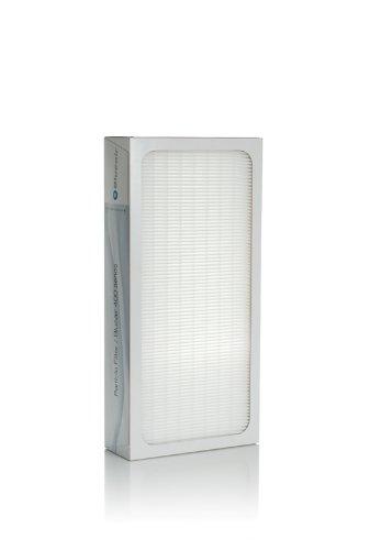 Blueair Classic Ersatzfilter, Serie 400 Original Partikelfilter, Entfernung von Pollen und Staub; kompatibel mit Classic 402, 403, 410, 450E, 455EB, 405, 480i -