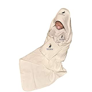 Peter Rabbit Sleep-suit & Towel Gift Set