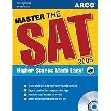 Master the New SAT 2005: Test Prep