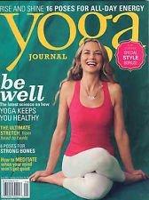 Yoga Journal Magazine September 2013 by Yoga Journal