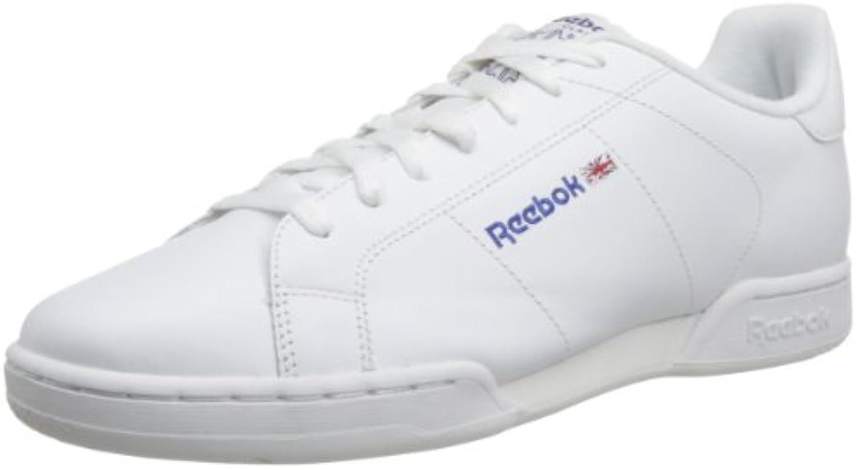 Reebok NPC II Unisex Erwachsene Sneakers  Billig und erschwinglich Im Verkauf