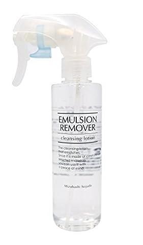 Emulsion remover 200 ml