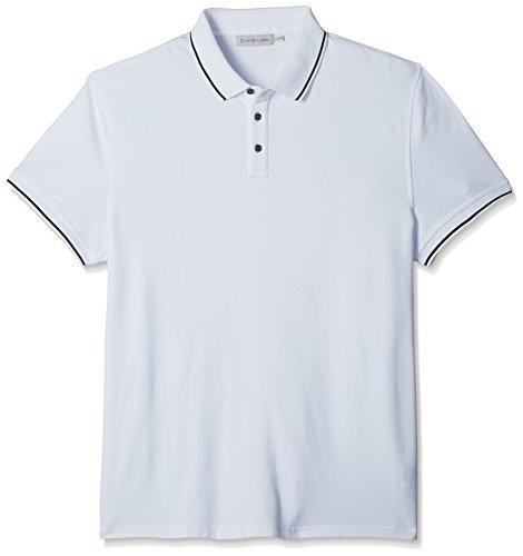 Calvin Klein Men's Cotton Polo