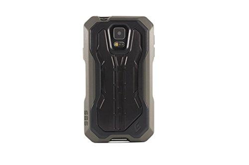 Element Case Black-Ops Schutzhülle für Apple iPhone 6/6S Grün/Schwarz