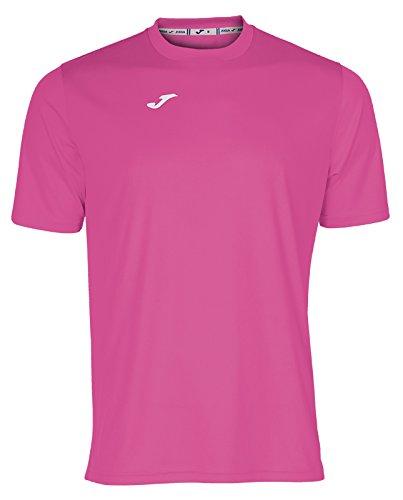 Joma 100052.500 - Camiseta de equipación de manga corta para hombre,