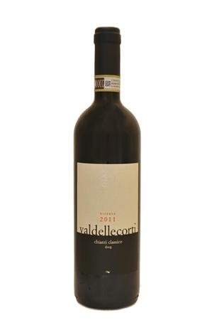Chianti classico docg riserva 2011 lt 0,750