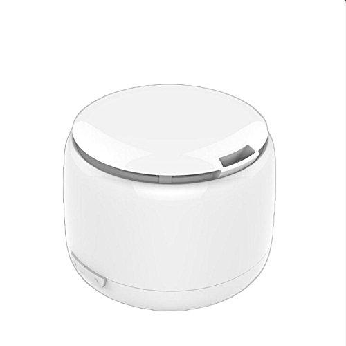 CFZHANG Luftbefeuchter 300ML Kleine Ultraschall-ätherisches Öl Aromatherapie Stumm Schlafzimmer Büro Haushalt , european regulations