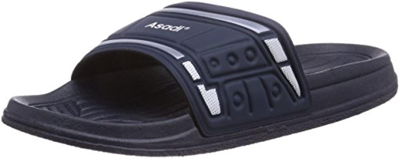 Gevavi 6388 PVC Unisex-Erwachsene Slipper 2018 Letztes Modell  Mode Schuhe Billig Online-Verkauf