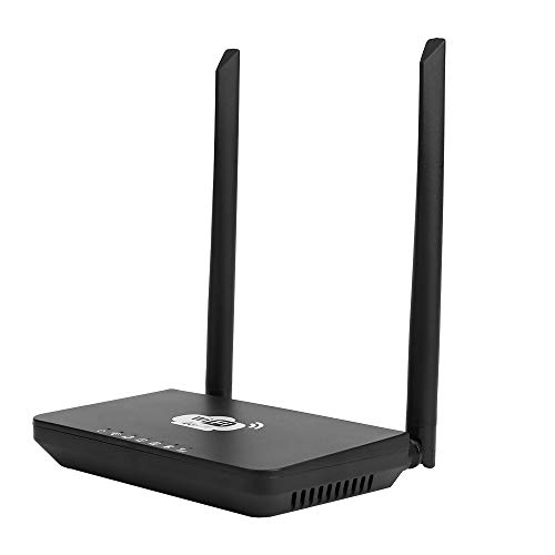 Grborn 4G Wireless WiFi Router LTE 300Mbps Mobile