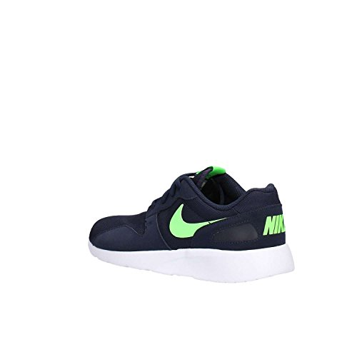 Nike Kaishi (GS), Sneaker Garçon Bleu Billard