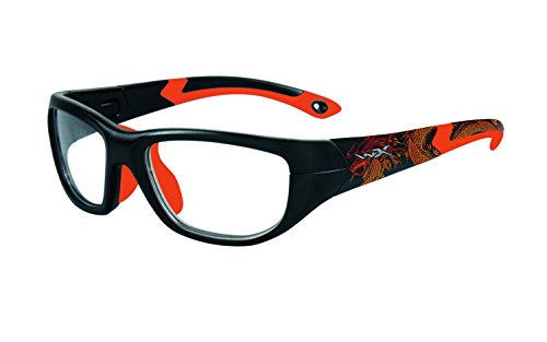 Wiley X Kinder Sportbrille WX Victory, YFVIC04