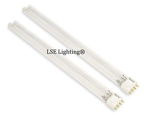 LSE Beleuchtung 2Pack-UV-UV-Leuchtmittel uc36W1006Für Honeywell uv100a1059uv100e3007 -