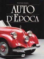 Auto d'epoca (incluse le valutazioni di mercato).