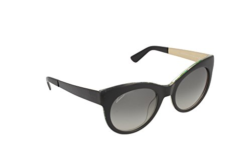 Gucci Sonnenbrille GG3740/SVK schwarz