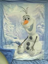2014-disney-frozen-olaf-baby-plush-soft-sherpa-blanket-by-providencia