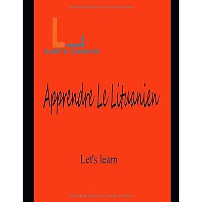 Let's Learn _ Apprendre Le Lituanien