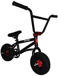 Xenowheel® 2017Mini vélo BMX Noir et blanc modèles