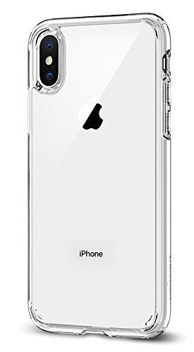 custodia spigen per iphone x