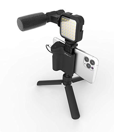 Imagen de Micrófono Para Smartphone Digipower por menos de 65 euros.