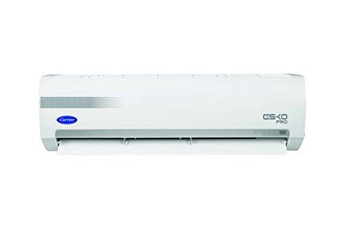 Carrier 1.5 Ton 2 Star (2018) Split AC (Copper,Esko Pro CAS18EO2N8F0, White)