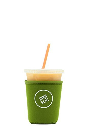 iced-java-sok-green-small-perfect-fit-neoprene-cup-sleeve-for-dunkin-donuts-and-starbucks-and-other-